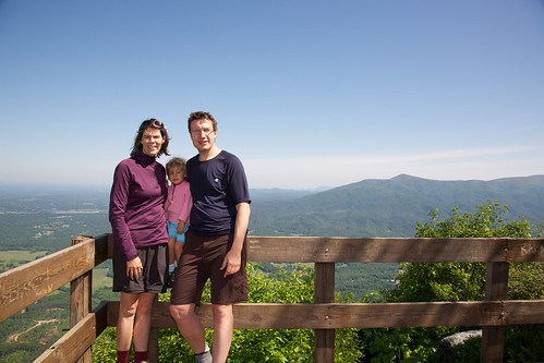 mountains view platform nika overlook mikel marjon northgeorgiamountains fortmountain fortmountainstatepark