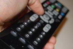 Remote Control, Television - TV-controller