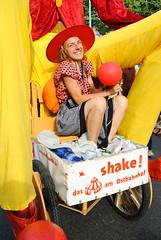 Karneval der Kulturen 2011