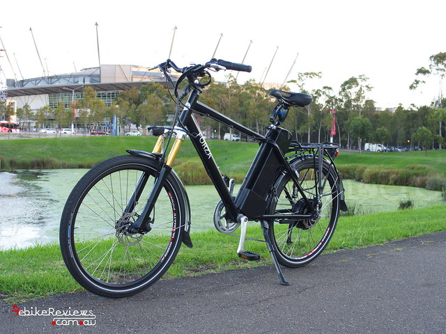 "eZee Forza RWD City Edition • <a style=""font-size:0.8em;"" href=""http://www.flickr.com/photos/ebikereviews/13060369753/"" target=""_blank"">View on Flickr</a>"