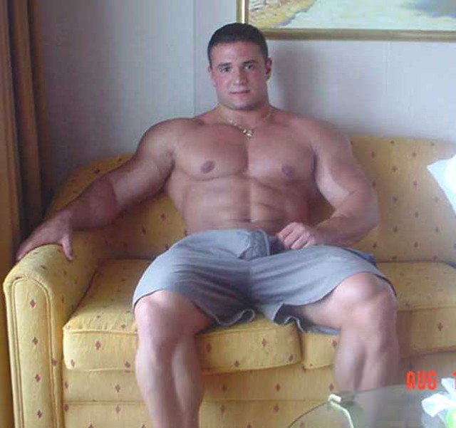 Gay Black Musclemen 50