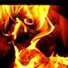 Twisty Flames by cogdogblog