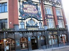 Merseyside Pubs