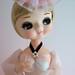 Vintage Bradley Doll by pinkyjane