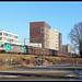 BLOG 2830+Volvo-trein 46259, Hengelo, 21-1-2017