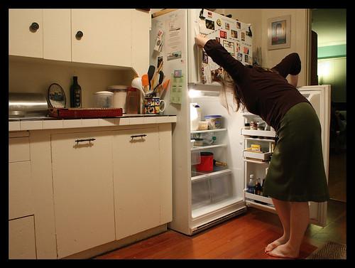 Operazione pulizia: deodoriamo il frigorifero