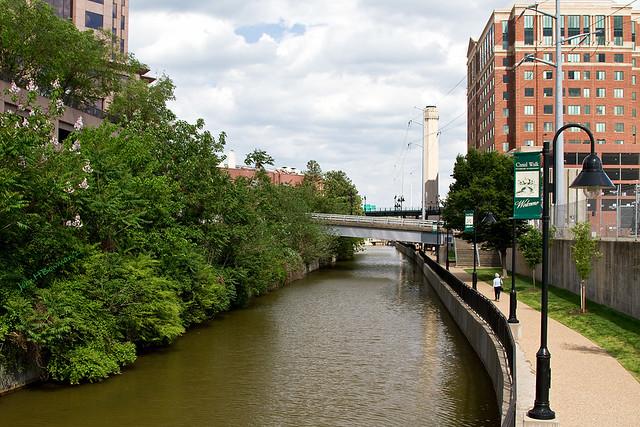 Richmond Canal Walk  Haxall Canal  Flickr  Photo Sharing