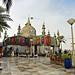 Haji-Ali Dargah, Mumbai - India by Humayunn Niaz Ahmed Peerzaada