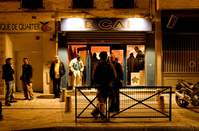 Caf De Seine Saint Denis  Bobigny Cedex