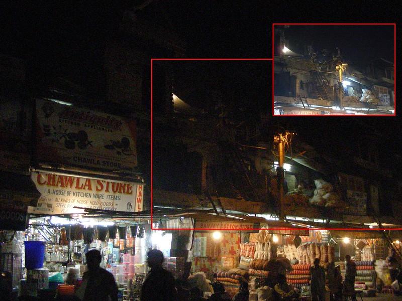 Delhi Main Bazar