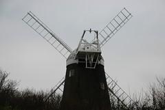 Clayton Windmills - Jack