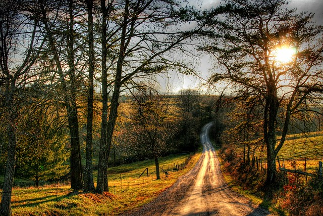 Country Roads - a gallery on Flickr
