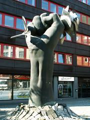 Oslo - Brugata