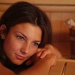 Centro Chiva Som - sauna