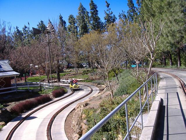 Gilroy Garden Train Flickr Photo Sharing