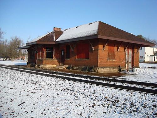 Stanley Depot