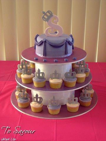 Sophia's 5th Princess Party