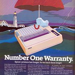 NUMBER ONE WARRANTY