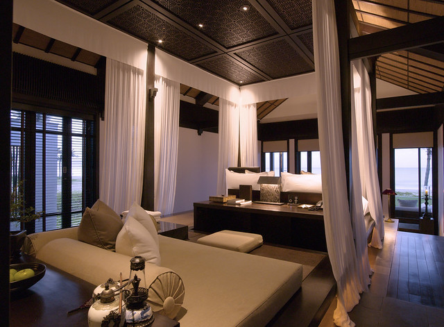 The Nam Hai Villa