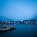 Victoria Harbour | Hong Kong