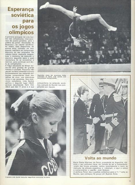 Gente, No. 89, July 22-28 1975 - 10