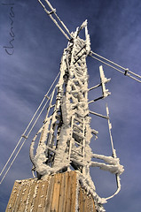 Cannon Mountain Antenna