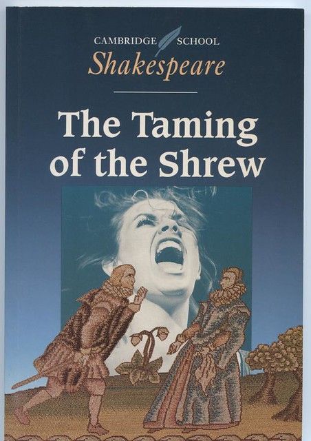 Taming of the Shrew Character Map
