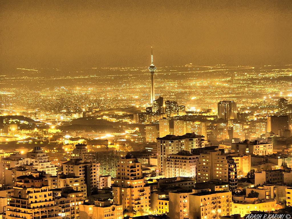 عکسهای+جردن+تهران