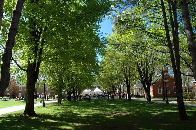 Green Mountain College 22