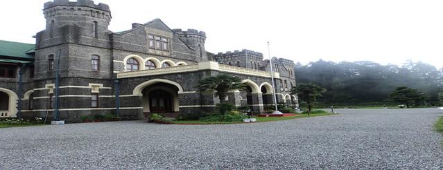 Governor House, Sony DSC-W310