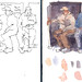commute sketch rgb by gabi campanario