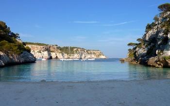 Platja Macarelleta Beach, Balearic Islands - Illes Balears