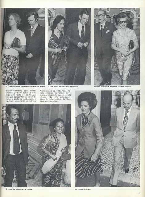 Gente, No. 89, July 22-28 1975 - 35