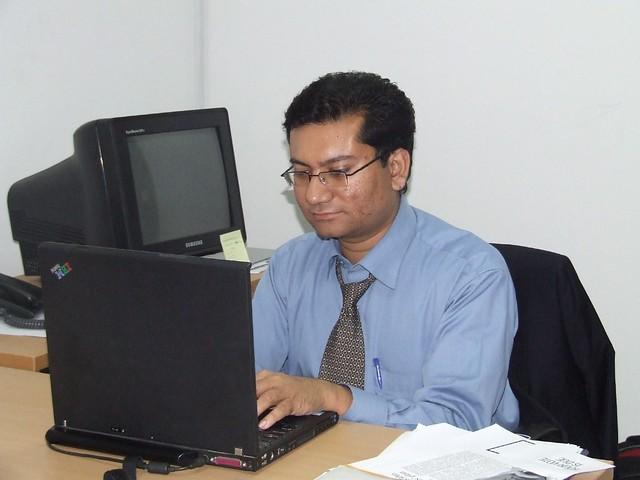 Header of Anir
