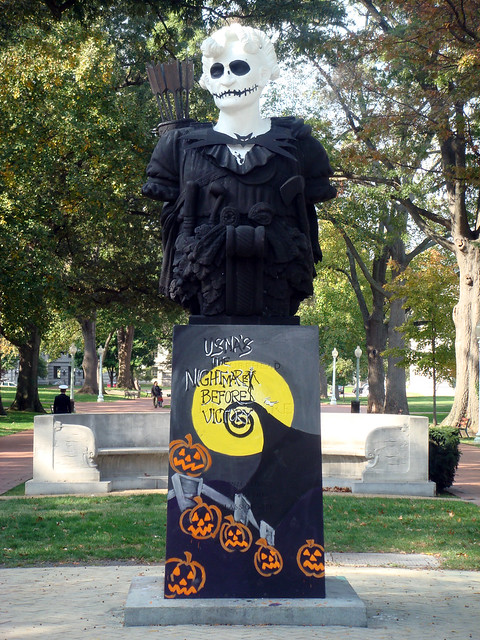 Tecumseh Usna S The Nightmare Before Victory This