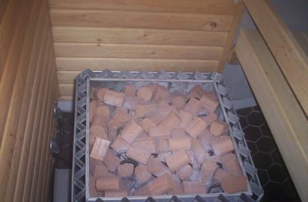 Sauna finlandesa c mo es y el usarla correctamente big - Como hacer una sauna ...