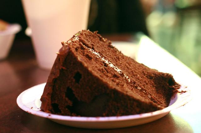 Portillo S Chocolate Cake Icing
