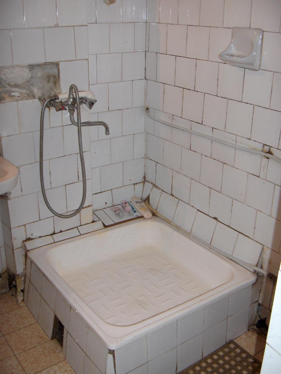 The nicest bathroom ever!