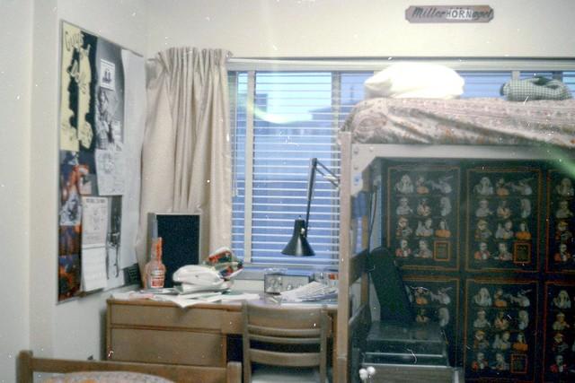 Snyder Phillips Room Reservation