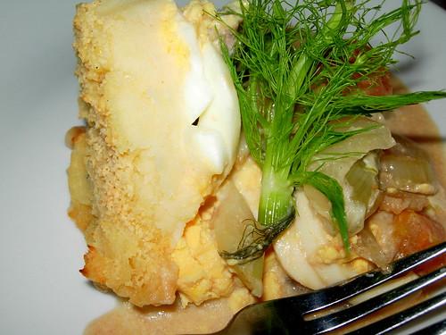 Betty crocker jamie oliver one great fish pie best for Fish pie jamie oliver