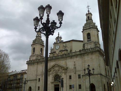 Plazuela de San Nicolás