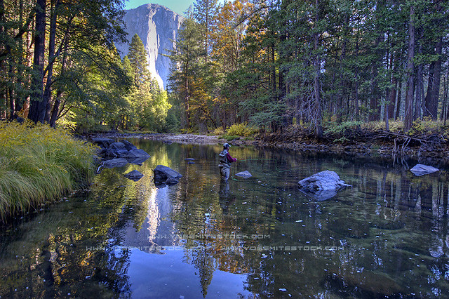 yosemite fly fishing flickr photo sharing