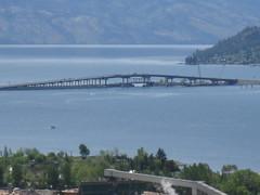 New Okanagan Bridge