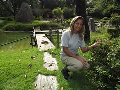 Jardim Japonês - Fundação Zoo-Botânica BH