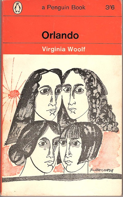 Penguin Book Cover Size : Orlando penguin book cover flickr photo sharing
