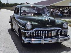 1950 Green Machine