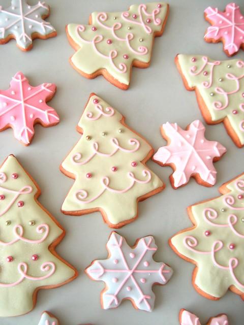christmas cookies 109