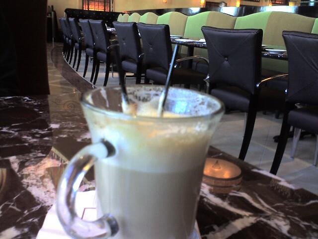 Grand Lux Cafe Colorado