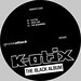 K-otix The Black Album LP