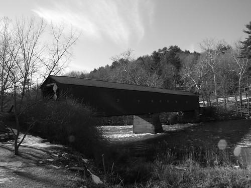 westcornwallcoveredbridge ctcoveredbridges